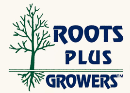 Roots Plus Growers Logo